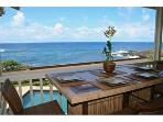 Oceanfront Poipu Condo, Sleeps 6,  Amazing Views!