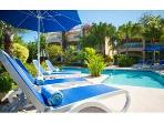 GREAT VALUE !! Luxury 1 BR Grace Bay Condo