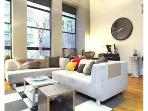 2BR Quiet Luxury Loft Space in Flatiron
