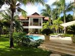 BEST OF PUNTA CANA-5BD Full Staff Exclusive Villa