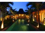 Trendy Traditional Villa in the hearth of Seminyak