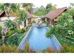 Luxurious 2.5 Bedroom Villa, in the heart of Sanur and 50 meters to the beach.