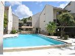 Refreshing 2 bed 2 bath Siesta Key vacation rental
