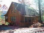 3 BEARS LODGE*2 BEDROOM, 1.5 BATHROOM-BEAUTIFUL MOUNTAIN VIEW-GAS LOG FIREPLACE-HOT TUB-GAS GRILL-FOOSBALL TABLE-ONLY $99/NIGHT!