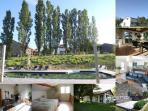 Countryside Holiday Home in SW France with Pool 8p