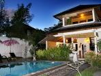 Big Villa Bali Style,Pool,3Bedroom,newly renovated