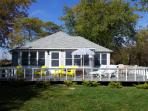 Beautiful Renovated Cottage on the North Shore of Lake Erie...