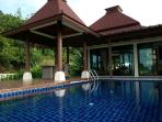 Villas for rent in Khao Tao: V6062