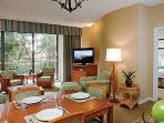 Luxury Hilton Head Timeshare at Christmas for rent