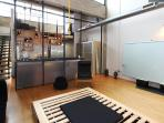 Sweet Entrepreneur Loft in SoMA San Francisco