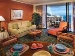 Lagoon Towers at Hilton Hawaiian Village 4/13-4/20