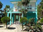 Canuck Cottage your home away from home on Caye Caulker.