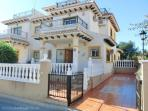 La Zenia 2 Bed House