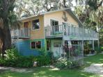 Old Homosassa Tree House