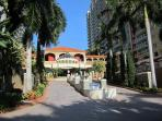 2 BR Apartment in Sunny Isles Beach