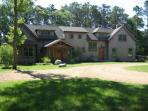 West Tisbury - Amazing up-island retreat : tord32p