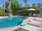 Morongo Modern / Palm Springs - Deepwell