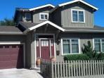 EC023 - Dec-Jan Special $100 OFF - Immaculate Pacific Grove Home