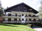 Lovely apartment  in Bardonecchia