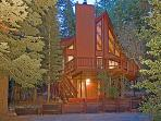 Bunker Vacation Rental in Tahoe City