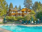 Red Wolf Lakeside Lodge in Tahoe Vista May 30-June 1