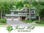 Forest Hill Bed & Breakfast