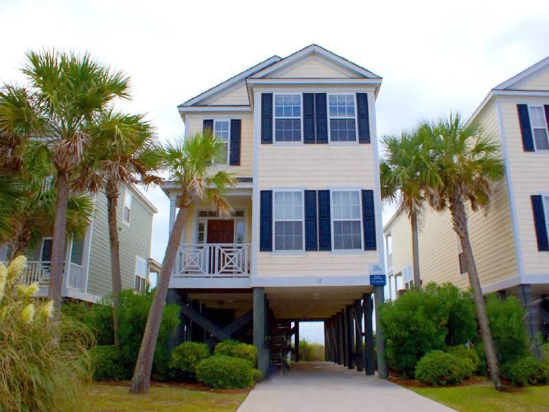Port Royal - Image 1 - Surfside Beach - rentals