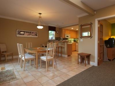 Markung Ansicht, Guerneville, Vacation Rental Property