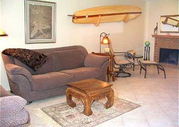 1 Bedroom, 1 Bathroom Vacation Rental in Solana Beach - (DMST63) - Image 1 - Solana Beach - rentals