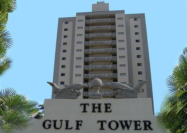 Golf Tower