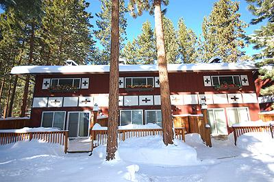 Exterior - 1510 Wildwood, 5 - South Lake Tahoe - rentals