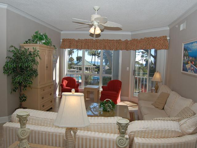 4106 Windsor Court - Image 1 - Hilton Head - rentals