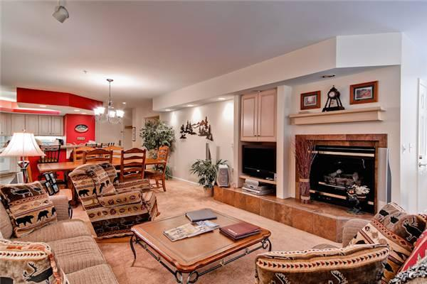 Meadows Hanover 4 - Image 1 - Steamboat Springs - rentals