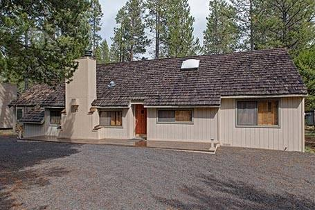 INDIAN 17 - Image 1 - Sunriver - rentals