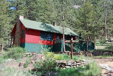Secluded and Quiet Cabin