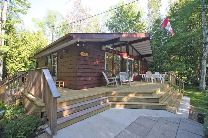 7th Haven cottage (#532) - Image 1 - Sauble Beach - rentals