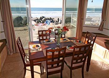 Brand New Stunning Beachfront Unit 823B - Image 1 - Oceanside - rentals