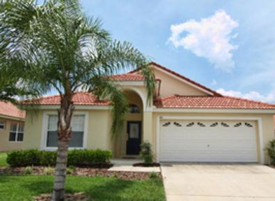 Luxurious 5 Bedroom Pool and Spa with Games Room! - Status Villa - Davenport - rentals