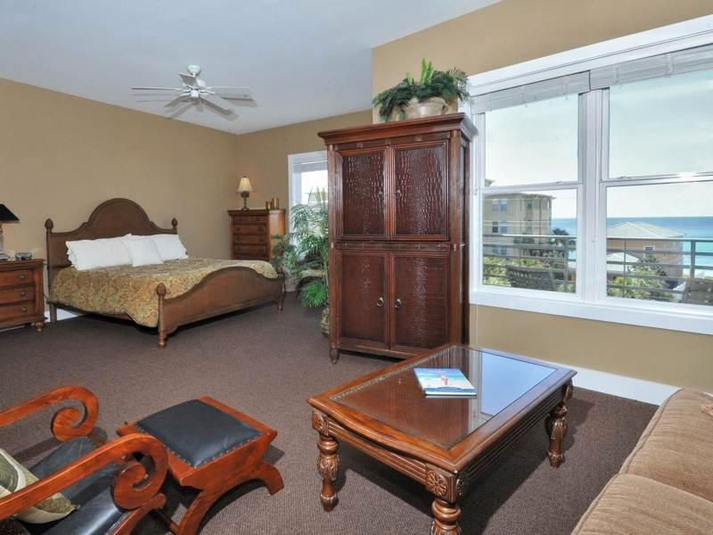 Inn at Gulf Place 1305 - Image 1 - Santa Rosa Beach - rentals