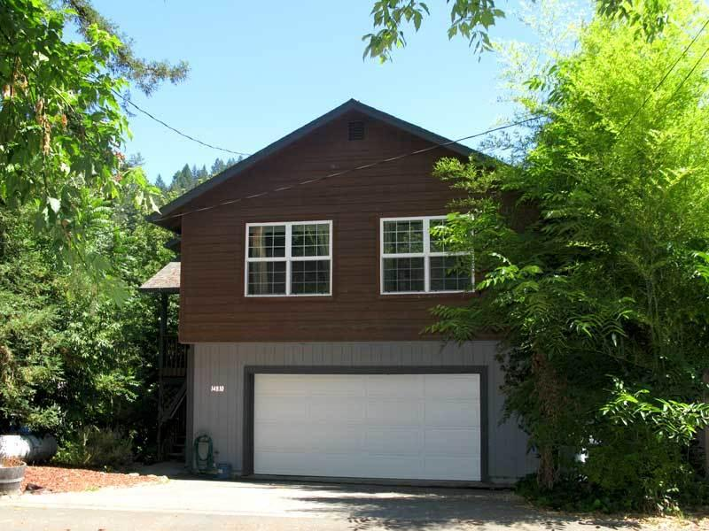 NORTH STAR - Image 1 - Russian River - rentals