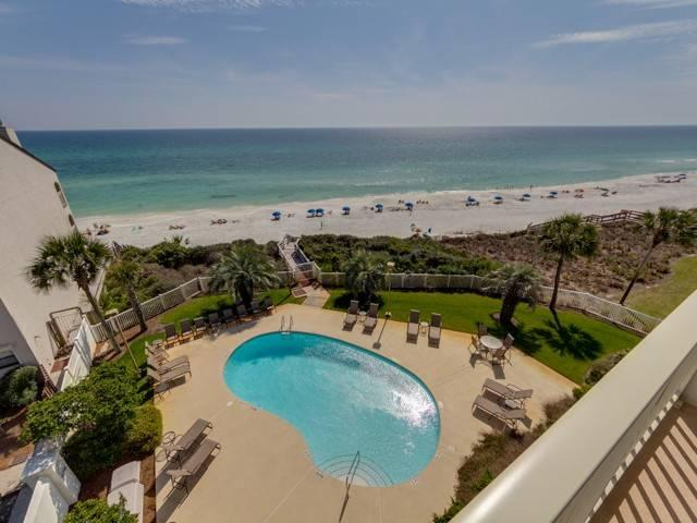 GRAND PLAYA 401 - Image 1 - Seagrove Beach - rentals