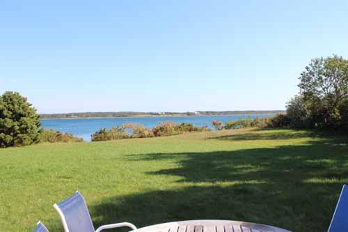 902 - LOVELY BEACH COTTAGE ON KATAMA BAY - Image 1 - Edgartown - rentals