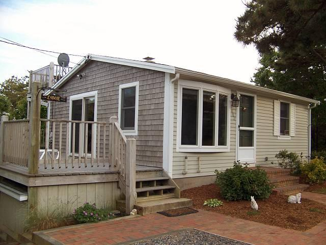 402 Wilson Avenue - 402 Wilson Ave. at Lecount Hollow - South Wellfleet - rentals