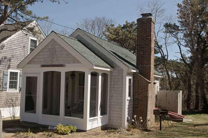 Beach Walk cottage - Beach Walk at Surf Side - The perfect honeymoon - South Wellfleet - rentals