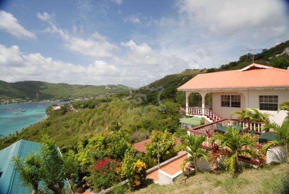 Hill Top Upper - Bequia - Hill Top Upper - Bequia - Lower Bay - rentals