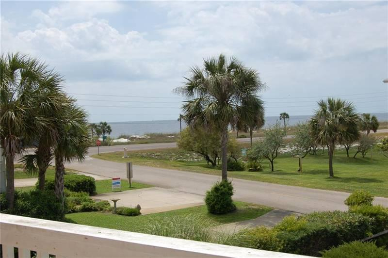 CORAL REEF 2 - Image 1 - Saint Joe Beach - rentals