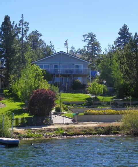 Lakeside Estate - Image 1 - Big Bear Lake - rentals