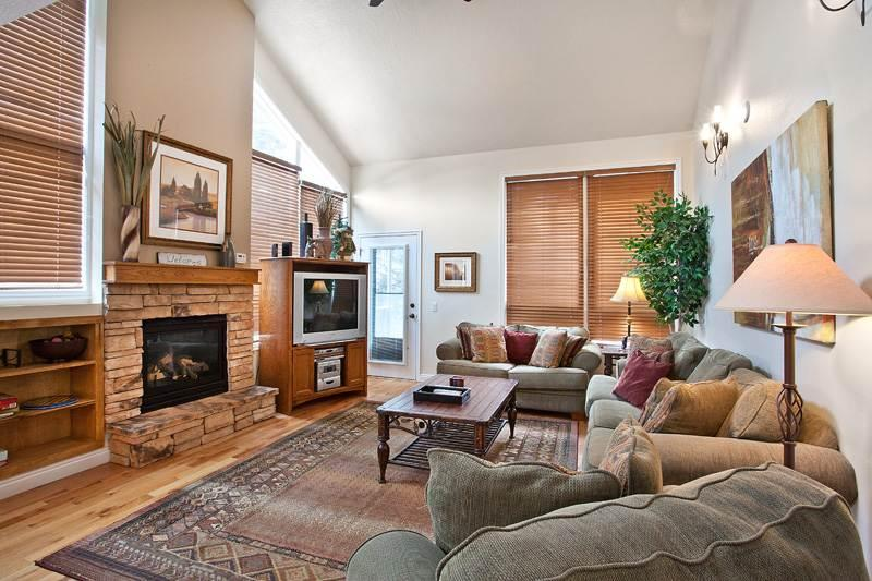 Red Pine #26 - Image 1 - Park City - rentals