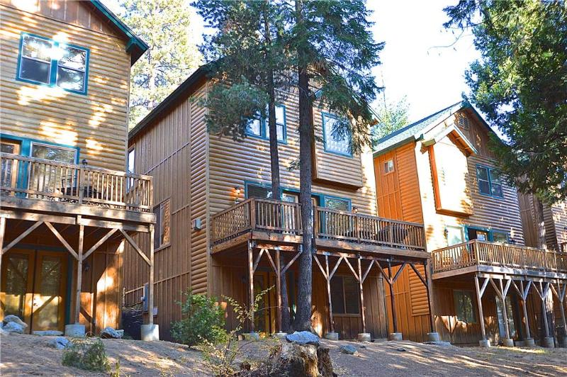 Sierra Haven - Image 1 - Shaver Lake - rentals