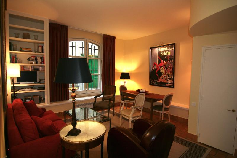 Paris Apartment in the Marais - Luxury MARAIS/RUE VIEILLE DU TEMPLE~1BD ~1/2 Guest - Paris - rentals
